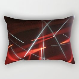 STROBE Rectangular Pillow