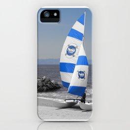 Clara iPhone Case
