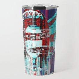 Gᴑᴆ ˢɐᵛᴇ ᴛħə ʠʊɵɵʌ Travel Mug