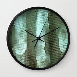 Desynchronosis Wall Clock