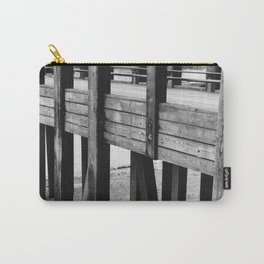 London, East End Carry-All Pouch