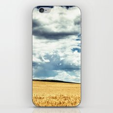 Find Your Stillness iPhone & iPod Skin