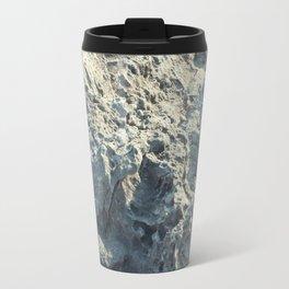 travel collection. vulcan rock. Greece. Kefalonia Travel Mug