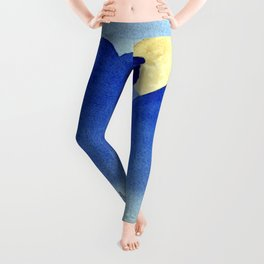 Giza By Moonlight Leggings