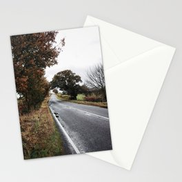 Roads like these Stationery Cards