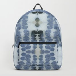 Sea Shell Disco Powder Blue Backpack