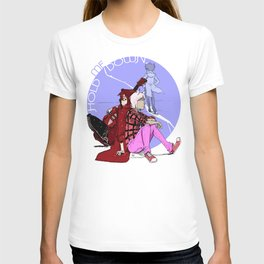 EXES (C) T-shirt