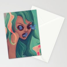 Estribillo Stationery Cards