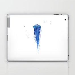 Cobalt Squishy Laptop & iPad Skin