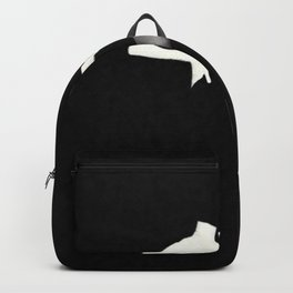 Cut out ... Backpack