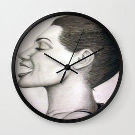 Merriment Wall Clock