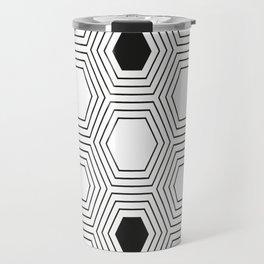HEXBYN Travel Mug