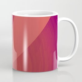 Eleganza 07,red Coffee Mug