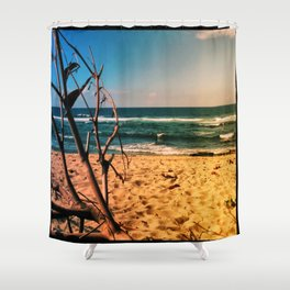Don't Forget It Shower Curtain