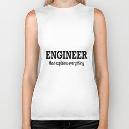 Future Engineer Biker Tank