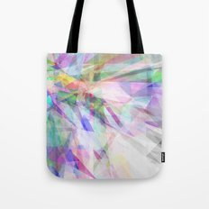 Graphic 2 Tote Bag