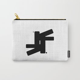 TSF Logo Carry-All Pouch