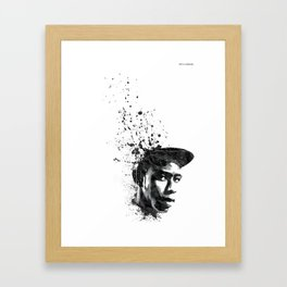 Goblin Framed Art Print