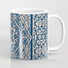 Fifteen Coffee Mug