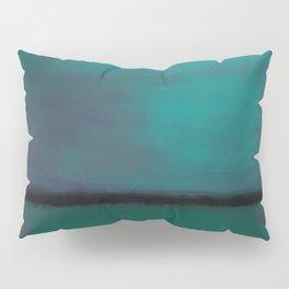 Rothko Inspired #8 Pillow Sham