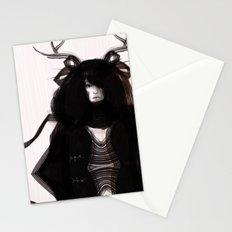 Princess Kim Stationery Cards