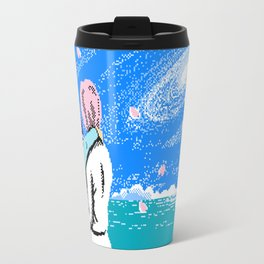 To Nowhere With You Travel Mug