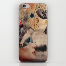 Yes, No, Maybe iPhone & iPod Skin