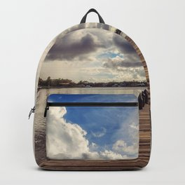 Into the Sun Backpack