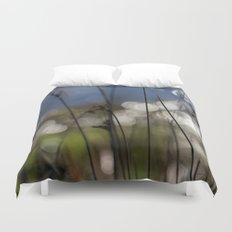 Dream Land Duvet Cover
