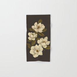 Magnolias Hand & Bath Towel