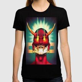 Lonley Oni T-shirt