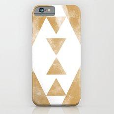 MOON MUSTARD iPhone 6s Slim Case