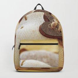 Hearts | Coeurs Backpack