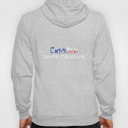 Camden South Carolina Hoody