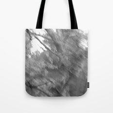 Treeage I - BW Tote Bag
