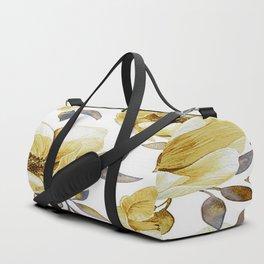 FLORAL#11 Duffle Bag