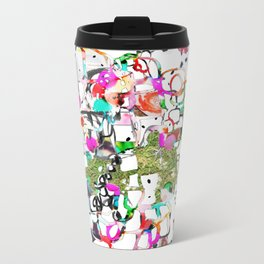 Outter Space Travel Mug