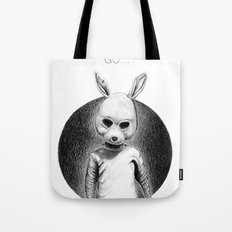 ONE MORE THING BEFORE I GO Tote Bag