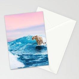 Sea Seeker Stationery Cards