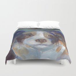 Sam Duvet Cover
