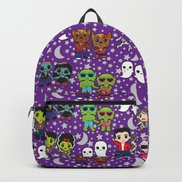 Monster Mash Backpack