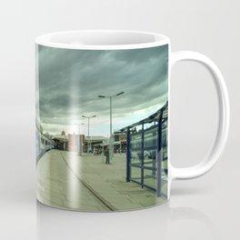 Nottingham HST Coffee Mug