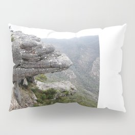 Jaws of Death Pillow Sham