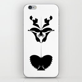 Launch      [HUMMING BIRD] [BIRD] [FLY] [LONG BEAK] [NECTAR] iPhone Skin
