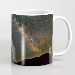 Milky Way Sky Coffee Mug