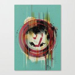 -7- Canvas Print