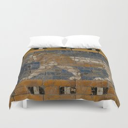 Processional Way - Babylon Duvet Cover