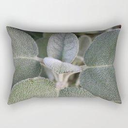 Sage Rectangular Pillow