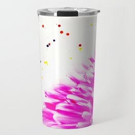 Confetti Travel Mug