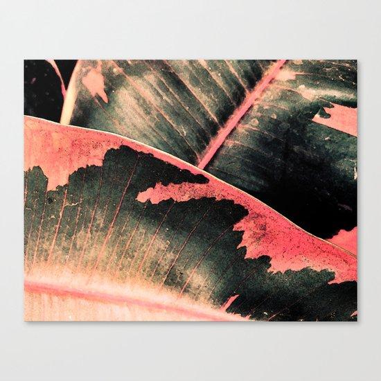 PERSIST Canvas Print